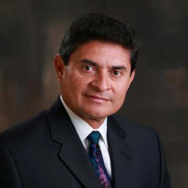 A. Raul Hernandez