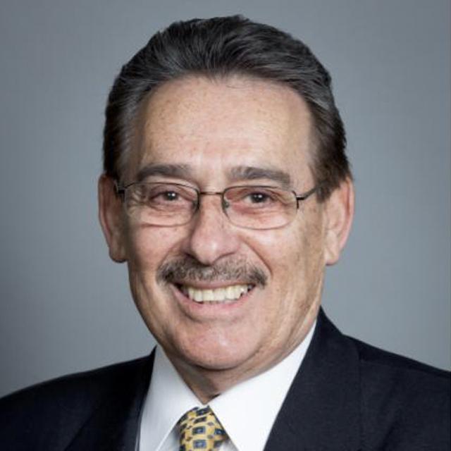 Manuel Rosales