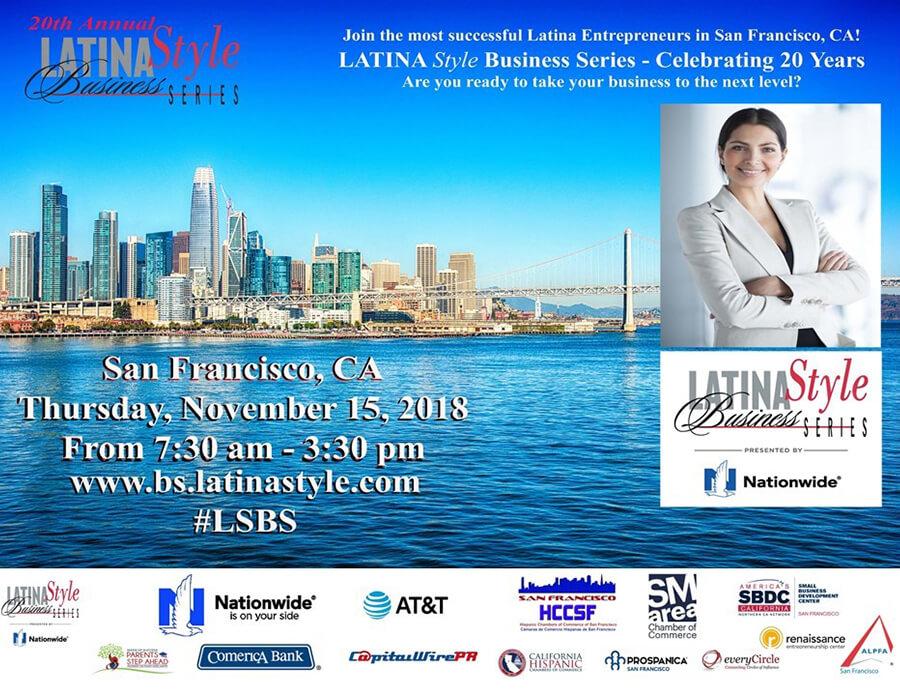 Latina Style Business Series
