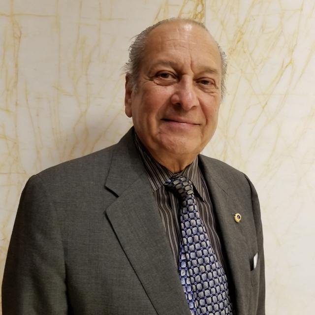 Frank A. Ayala